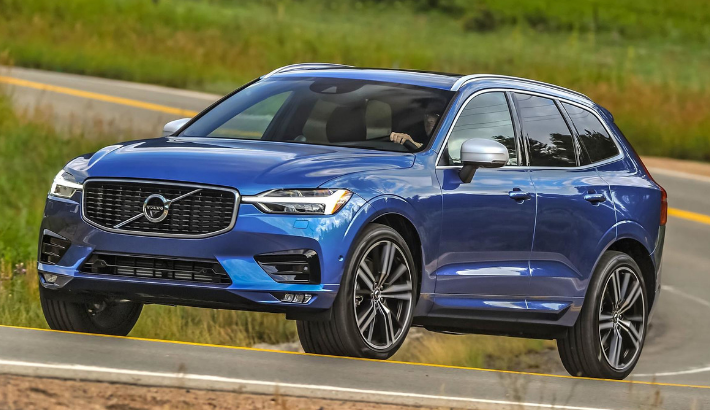61 Concept of New Volvo 2019 Elektrisch Release Date And Specs Reviews by New Volvo 2019 Elektrisch Release Date And Specs