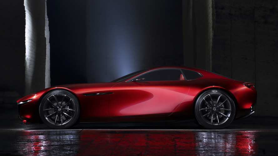 61 Concept of Rx Mazda 2019 Spesification Images with Rx Mazda 2019 Spesification