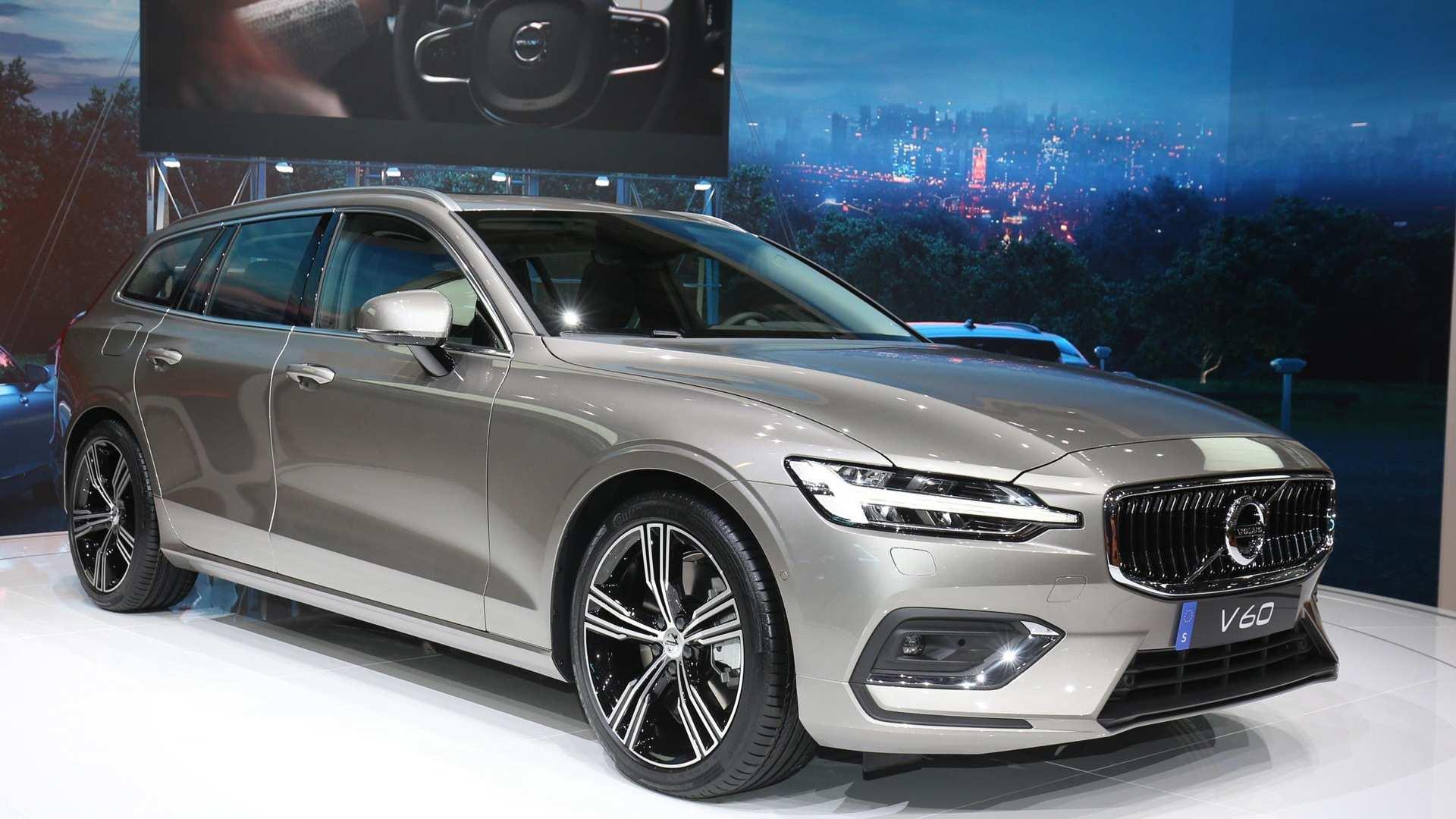 61 Concept of Volvo Modellar 2019 Rumor Specs and Review for Volvo Modellar 2019 Rumor