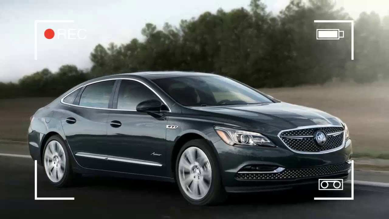61 Gallery of Best Buick Lacrosse 2019 Overview Performance with Best Buick Lacrosse 2019 Overview