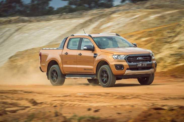 61 Gallery of Best Ford Wildtrak 2019 Release Date Exterior with Best Ford Wildtrak 2019 Release Date