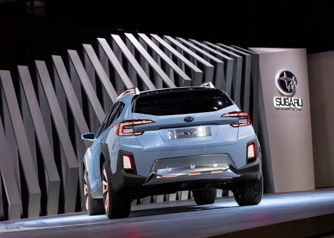 61 Gallery of New Subaru Crosstrek 2019 Review Redesign And Concept Review by New Subaru Crosstrek 2019 Review Redesign And Concept