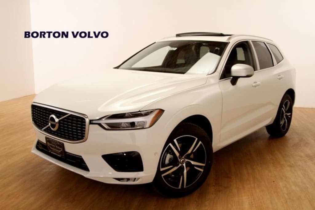 61 Gallery of New Volvo V60 2019 Lease First Drive Overview by New Volvo V60 2019 Lease First Drive
