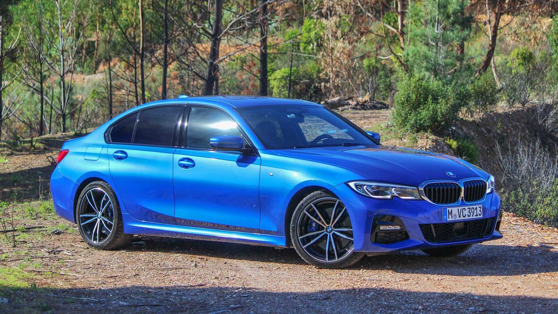61 Gallery of The 2019 Bmw 3 Series Manual Transmission First Drive Engine with The 2019 Bmw 3 Series Manual Transmission First Drive