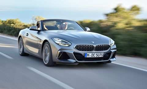 61 Gallery of The Bmw 2019 Z4 Dimensions Specs And Review Pricing with The Bmw 2019 Z4 Dimensions Specs And Review