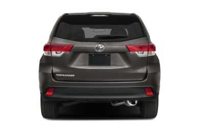 61 Gallery of Toyota 2019 Highlander Colors Overview Reviews for Toyota 2019 Highlander Colors Overview