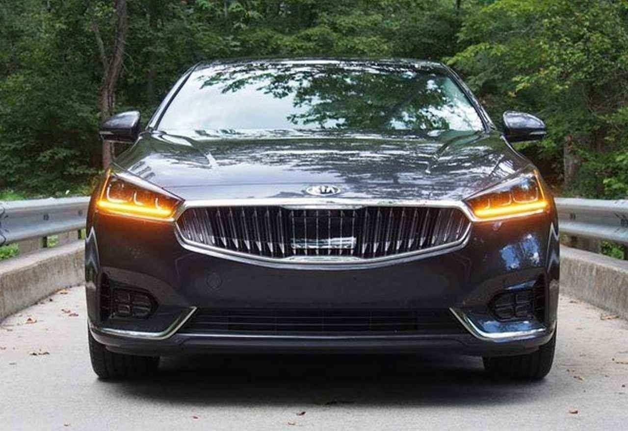 61 Great Best 2019 Kia Cadenza Limited Review Performance for Best 2019 Kia Cadenza Limited Review