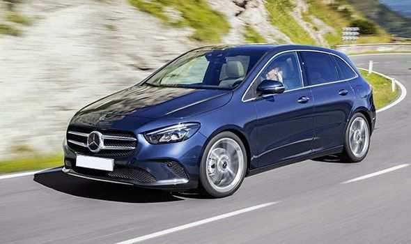 61 Great Best Mercedes C Class Hybrid 2019 Review And Price Interior by Best Mercedes C Class Hybrid 2019 Review And Price