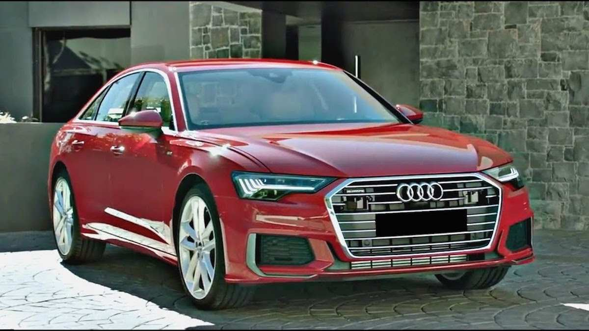 61 Great The Modelli Audi 2019 New Review Model with The Modelli Audi 2019 New Review
