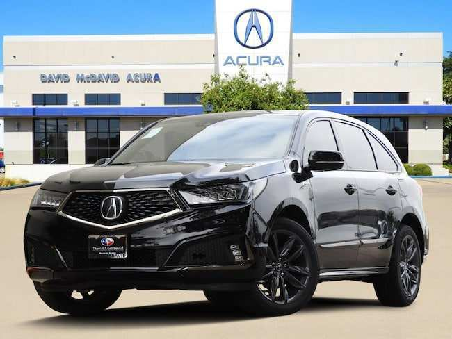 61 Great The New Acura Mdx 2019 Release Date And Specs Release Date by The New Acura Mdx 2019 Release Date And Specs