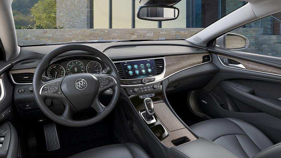 61 Great The New Buick Cars 2019 New Interior Ratings with The New Buick Cars 2019 New Interior