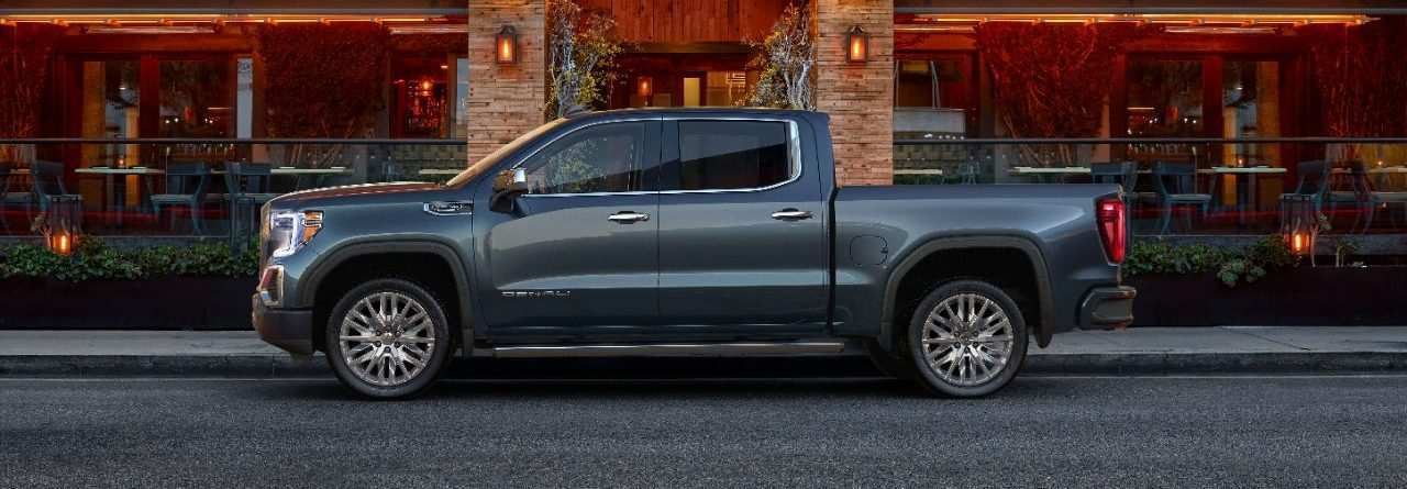 61 New 2019 Gmc Sierra Mpg Specs Images for 2019 Gmc Sierra Mpg Specs