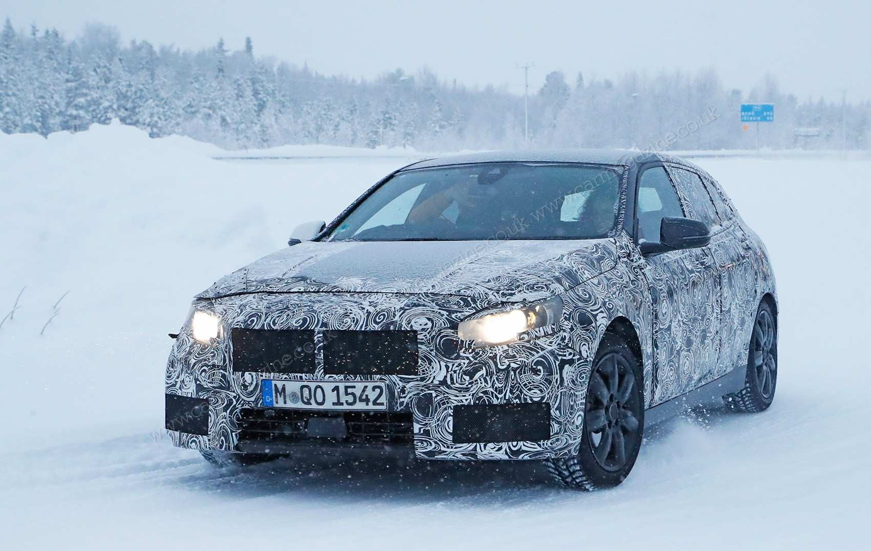 61 New Bmw One Series 2019 Interior Exterior And Review Ratings with Bmw One Series 2019 Interior Exterior And Review