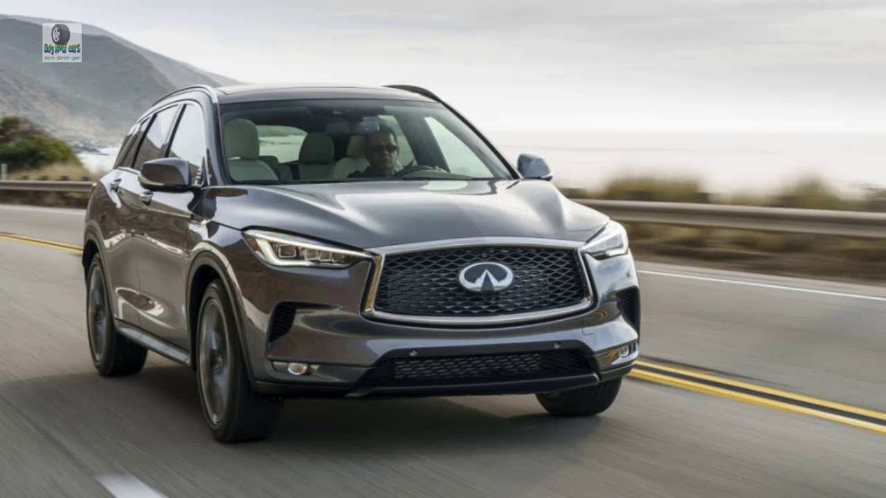 61 The 2019 Infiniti Commercial Performance and New Engine by 2019 Infiniti Commercial