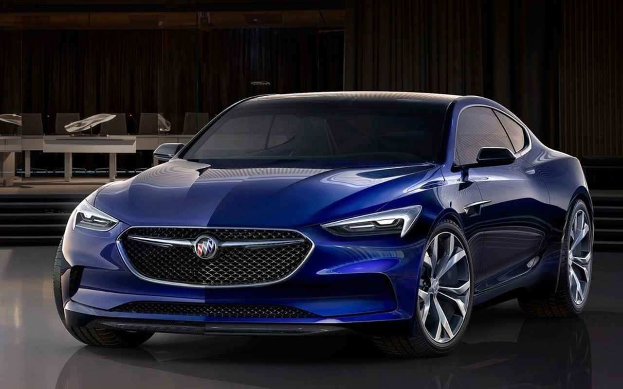 61 The Buick Concept Cars 2019 Picture Release Date And Review New Review with Buick Concept Cars 2019 Picture Release Date And Review