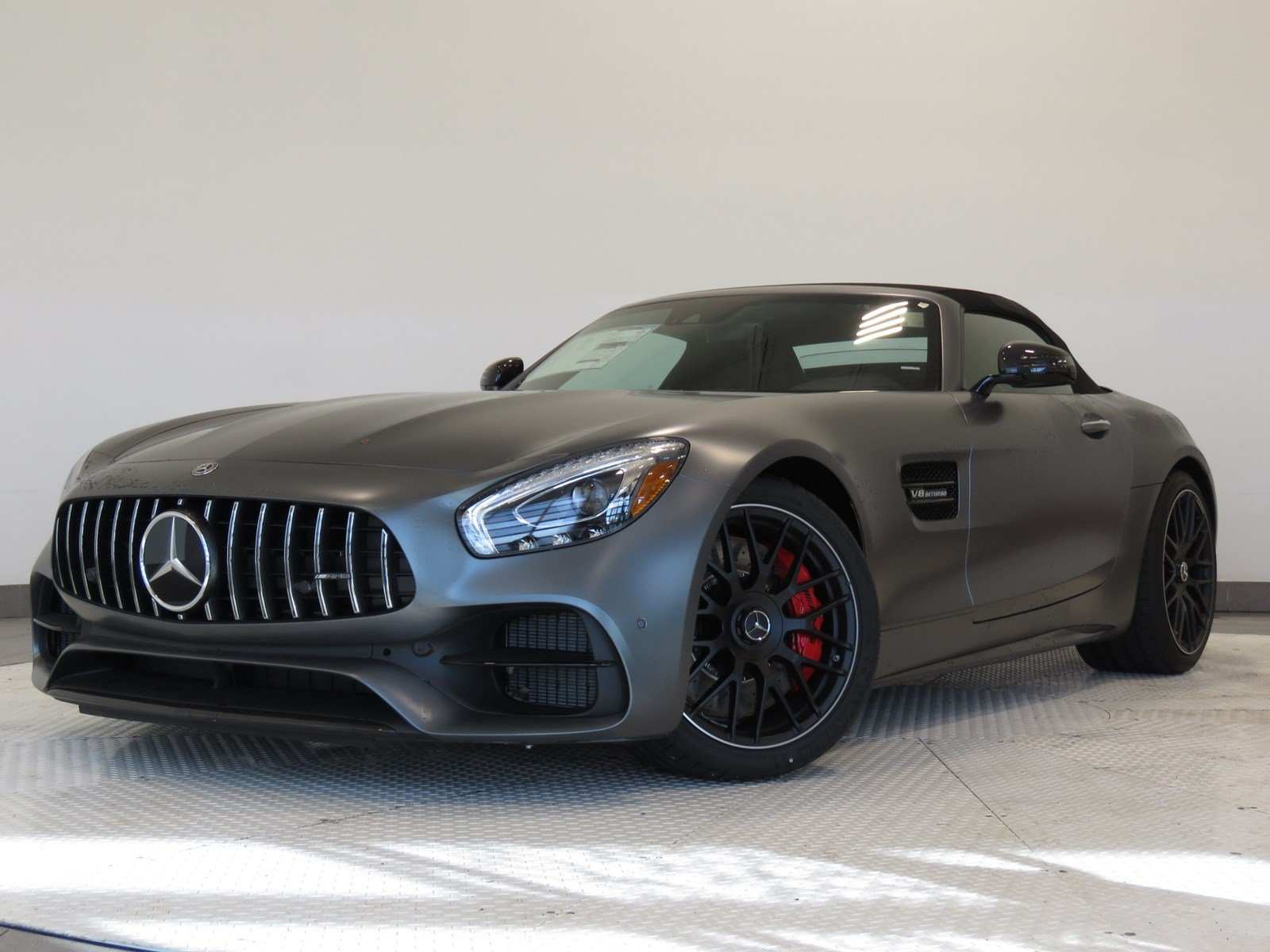 61 The Mercedes 2019 Sports Car Redesign with Mercedes 2019 Sports Car