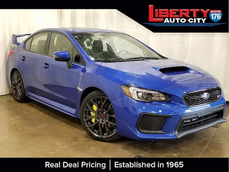 61 The New 2019 Subaru Wrx Sti 0 60 Performance And New Engine Configurations by New 2019 Subaru Wrx Sti 0 60 Performance And New Engine
