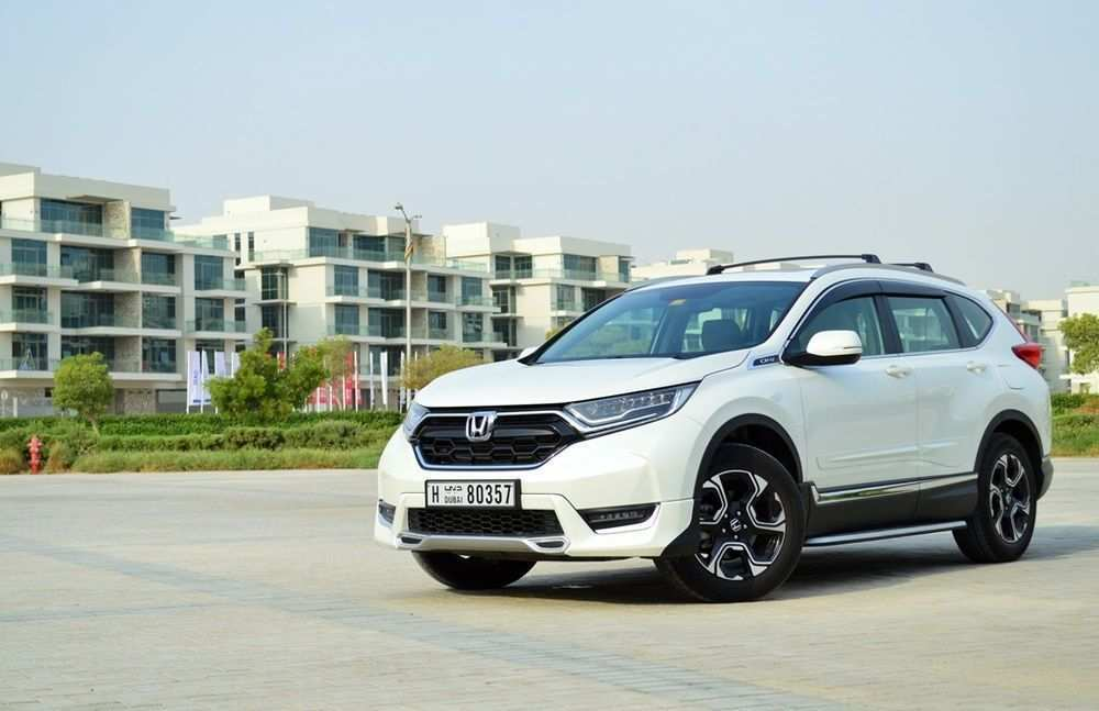 62 All New Best Honda Crv 2019 Price In Qatar Review And Price Pricing by Best Honda Crv 2019 Price In Qatar Review And Price