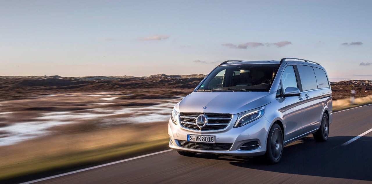 62 All New Best V Class Mercedes 2019 Price And Review Photos for Best V Class Mercedes 2019 Price And Review