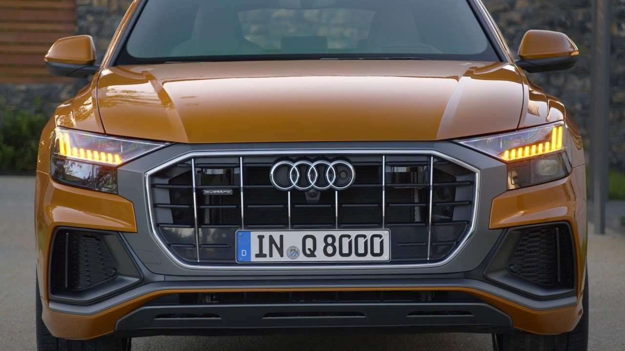 62 All New The Audi 2019 Lights Release Specs And Review Pictures for The Audi 2019 Lights Release Specs And Review