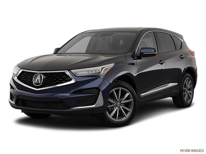 62 Best Review 2019 Acura Rdx Gunmetal Metallic Review And Specs Release by 2019 Acura Rdx Gunmetal Metallic Review And Specs