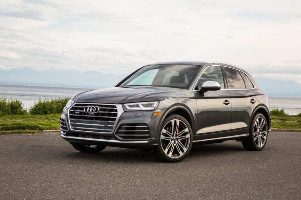 62 Best Review Audi Sq5 2019 Order Guide New Release Speed Test with Audi Sq5 2019 Order Guide New Release