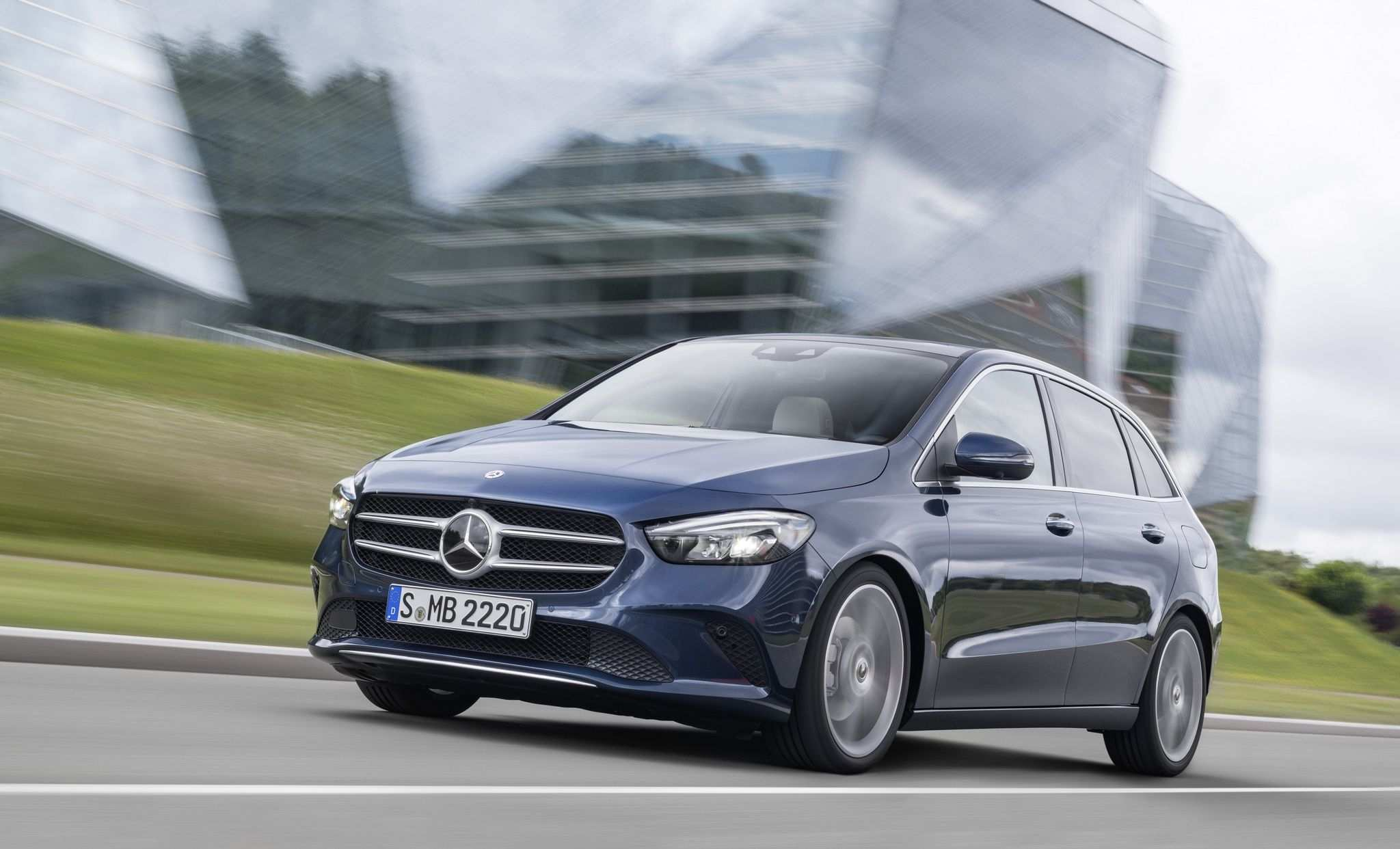 62 Best Review Best Mercedes Benz B Klasse 2019 Interior Exterior And Review Engine with Best Mercedes Benz B Klasse 2019 Interior Exterior And Review
