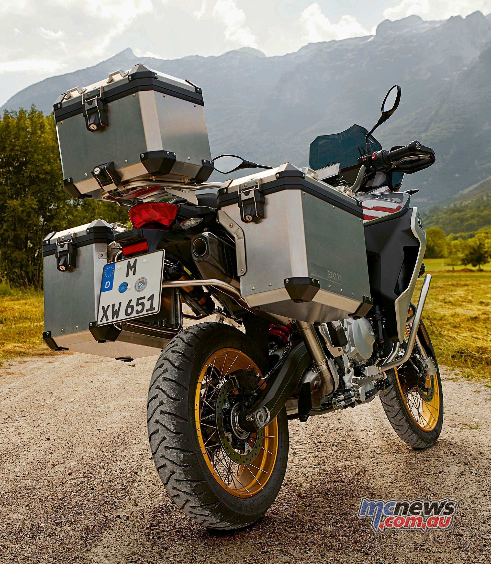 62 Best Review Bmw F850Gs Adventure 2019 Engine Images for Bmw F850Gs Adventure 2019 Engine