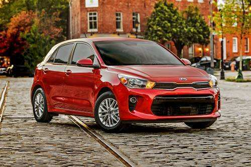 62 Best Review Kia Rio 2019 Review Release Date by Kia Rio 2019 Review
