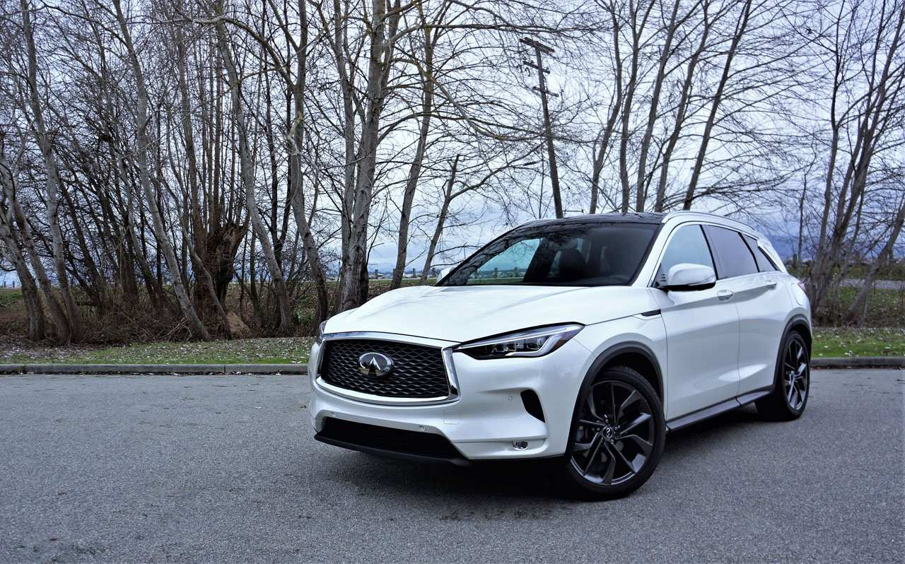 62 Best Review New 2019 Infiniti Qx50 Wheels Price Spesification for New 2019 Infiniti Qx50 Wheels Price