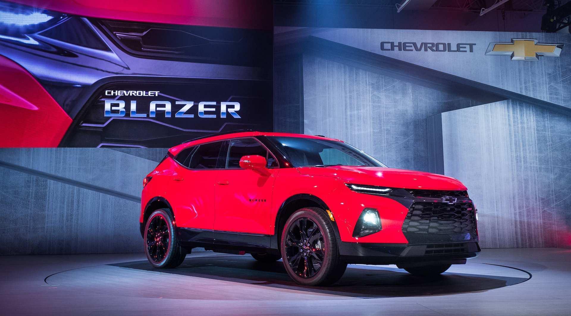 62 Best Review New Nueva Chevrolet 2019 Release Date Ratings with New Nueva Chevrolet 2019 Release Date