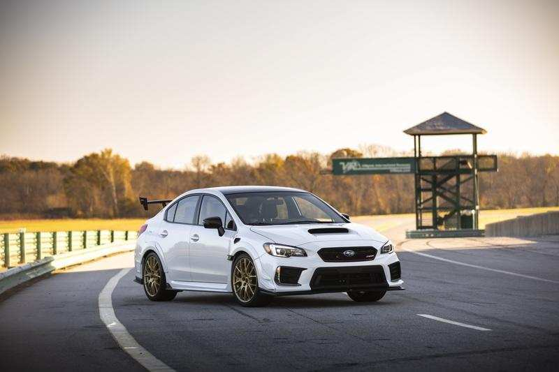 62 Best Review The 2019 Subaru Wrx Quarter Mile Price And Review Model by The 2019 Subaru Wrx Quarter Mile Price And Review