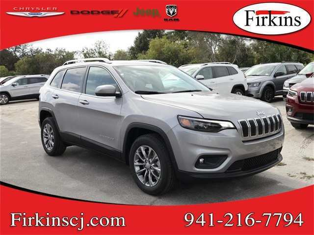 62 Best Review The Jeep Cherokee Latitude Plus 2019 Release Date Wallpaper with The Jeep Cherokee Latitude Plus 2019 Release Date