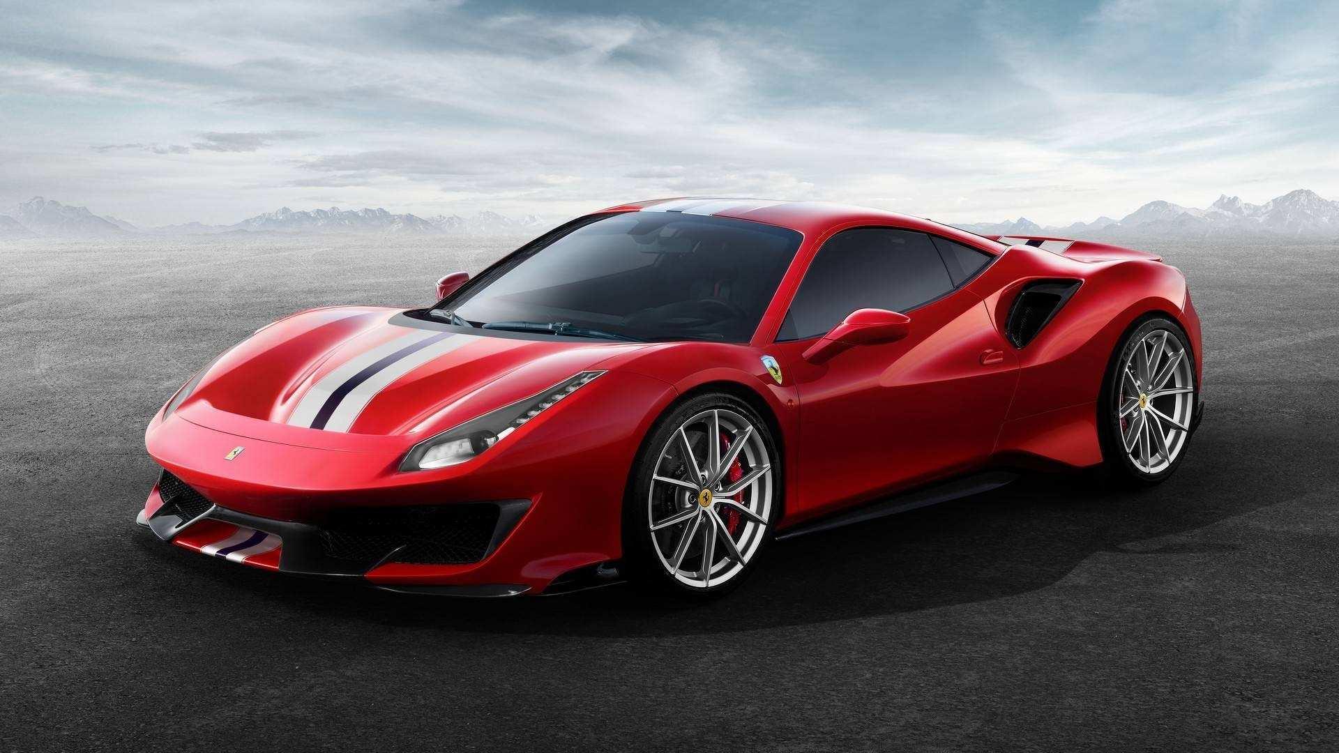 62 Best Review The La Nuova Ferrari 2019 First Drive Exterior and Interior with The La Nuova Ferrari 2019 First Drive