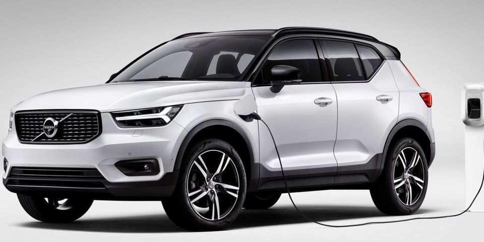 62 Best Review Volvo Hybrid 2019 Price New Engine Rumors by Volvo Hybrid 2019 Price New Engine