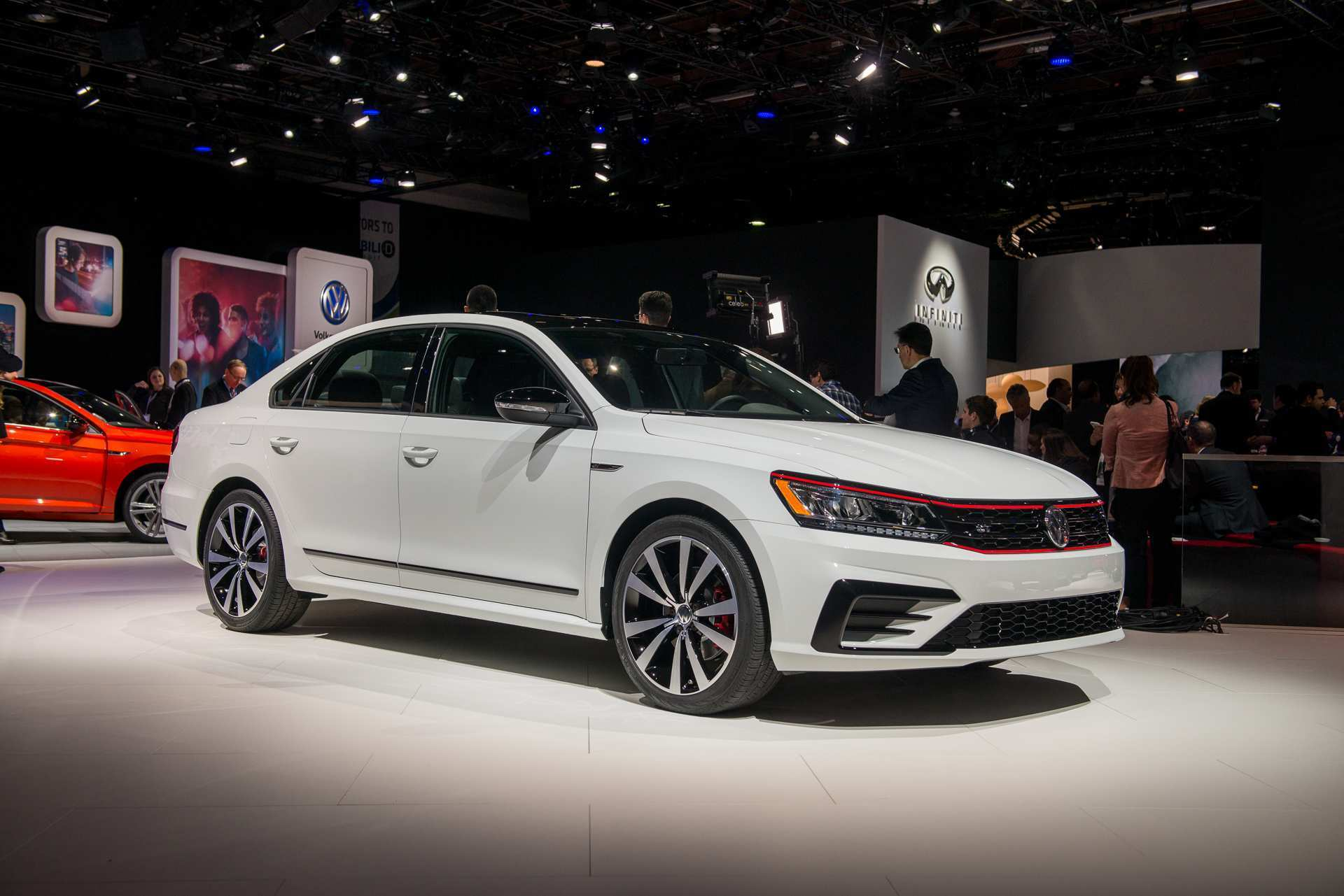 62 Concept of 2019 Vw Passat Gt History by 2019 Vw Passat Gt