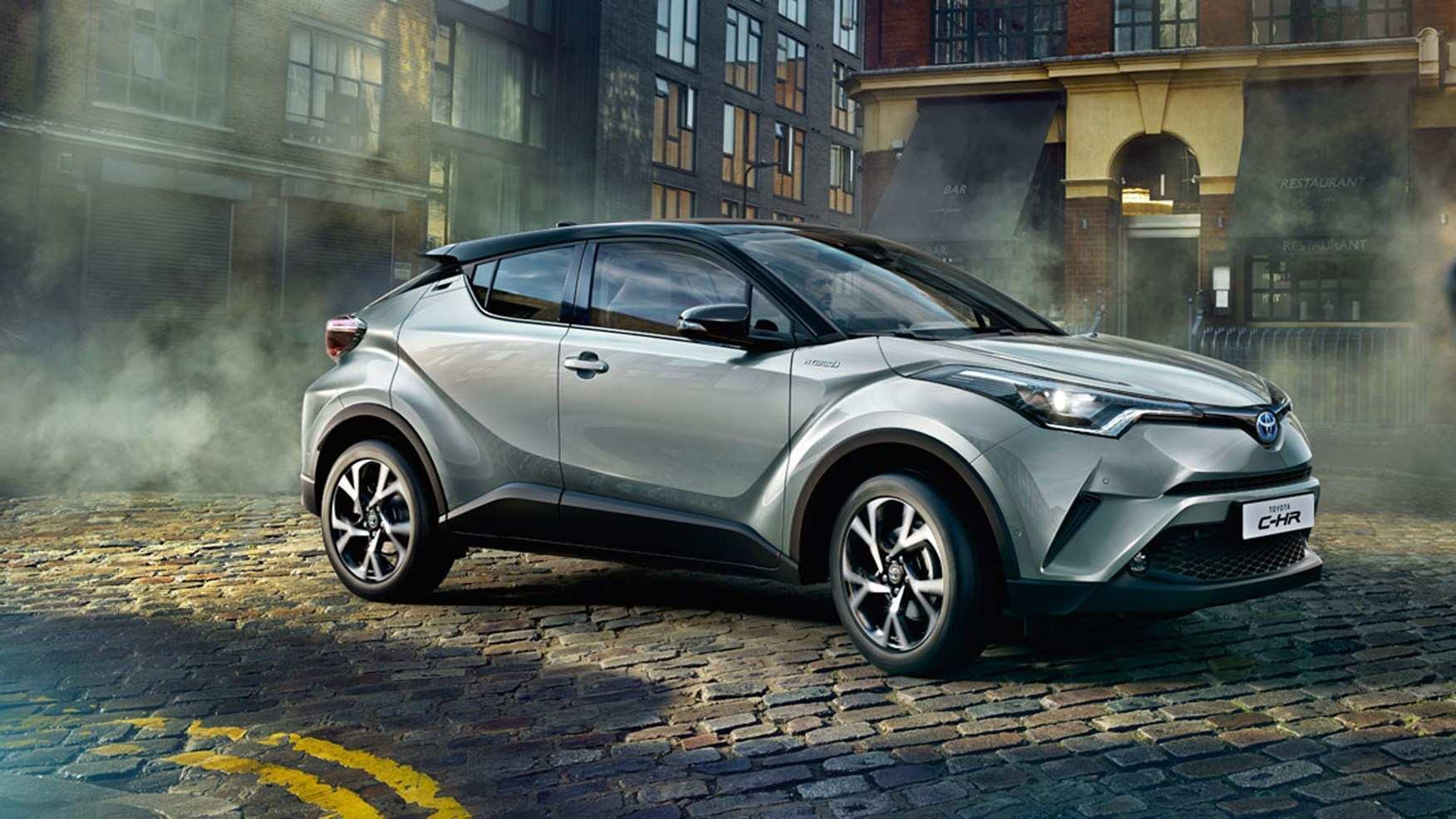 62 Concept of Best Iq Toyota 2019 New Engine Rumors for Best Iq Toyota 2019 New Engine