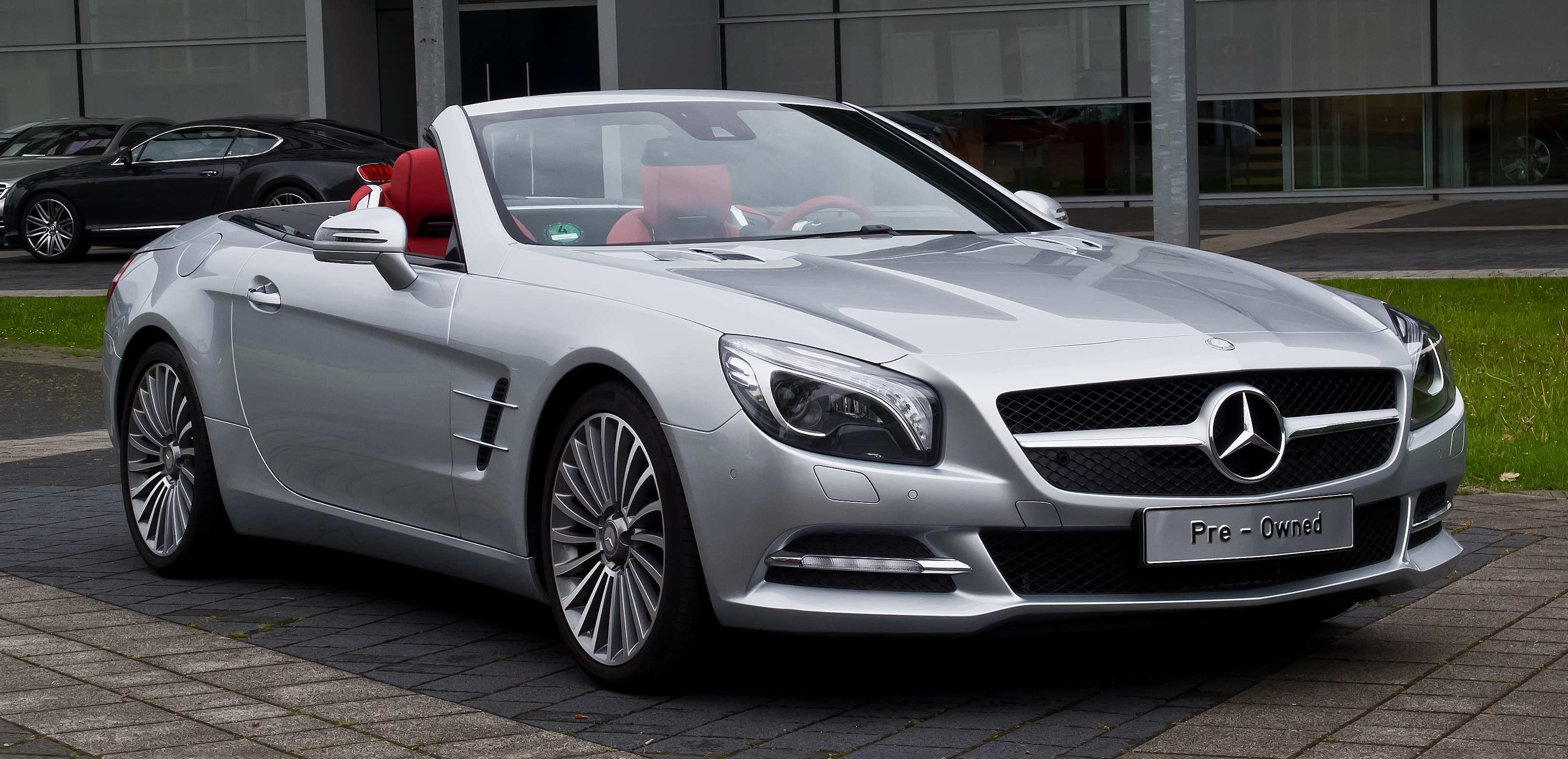 62 Concept of Best Sl550 Mercedes 2019 Redesign Prices by Best Sl550 Mercedes 2019 Redesign