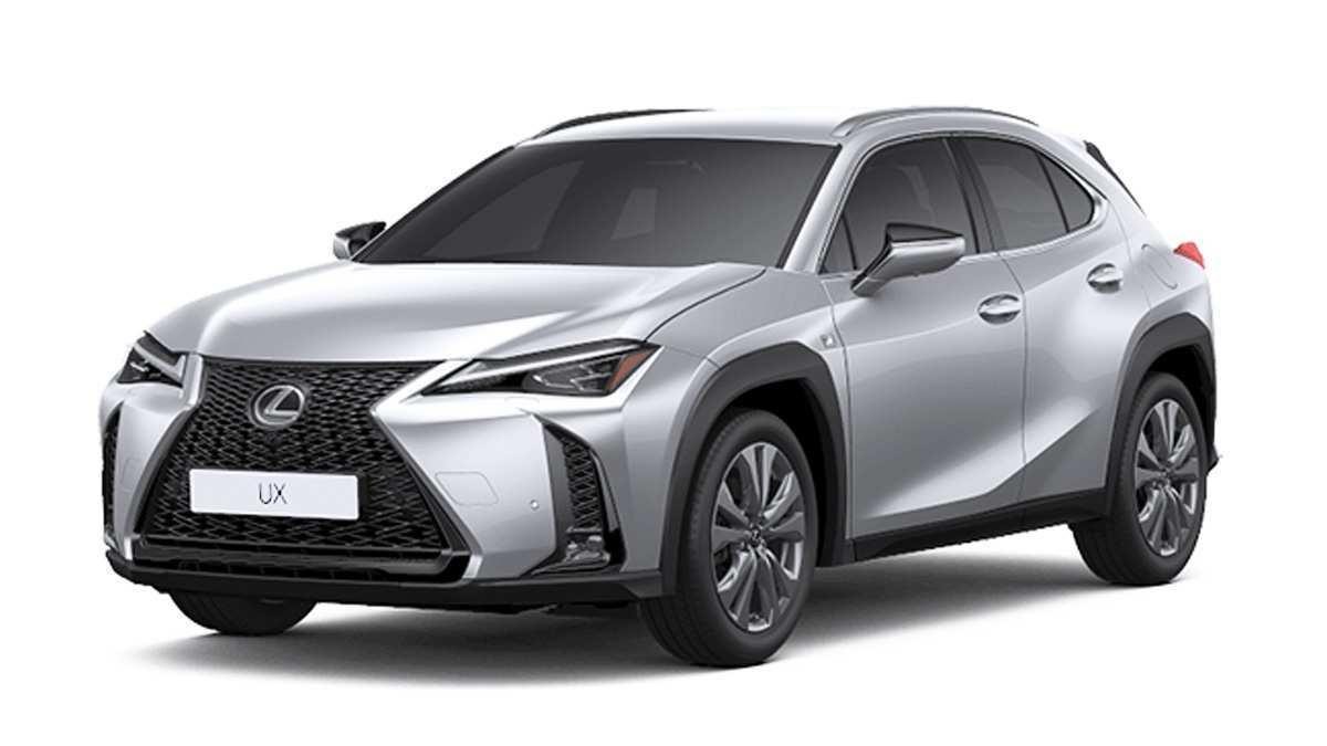 62 Concept of Lexus Van 2019 Specs And Review Redesign and Concept with Lexus Van 2019 Specs And Review
