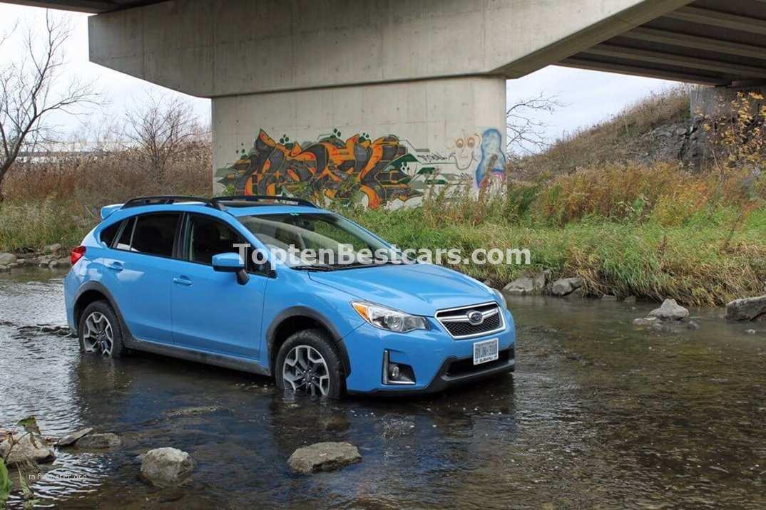 62 Concept of The 2019 Subaru Crosstrek Hybrid Release Date Review Pricing with The 2019 Subaru Crosstrek Hybrid Release Date Review