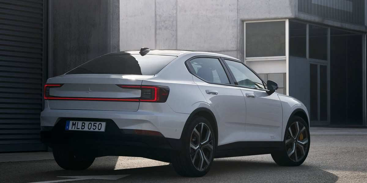 62 Concept of Volvo Electric Vehicles 2019 Review with Volvo Electric Vehicles 2019