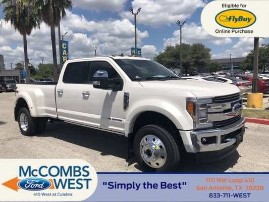 62 Gallery of Best 2019 Ford F 450 King Ranch Picture Speed Test by Best 2019 Ford F 450 King Ranch Picture