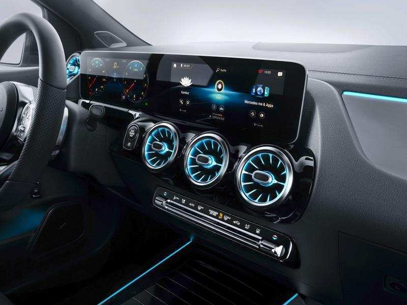 62 Gallery of Best Mercedes Benz B Klasse 2019 Interior Exterior And Review New Concept by Best Mercedes Benz B Klasse 2019 Interior Exterior And Review