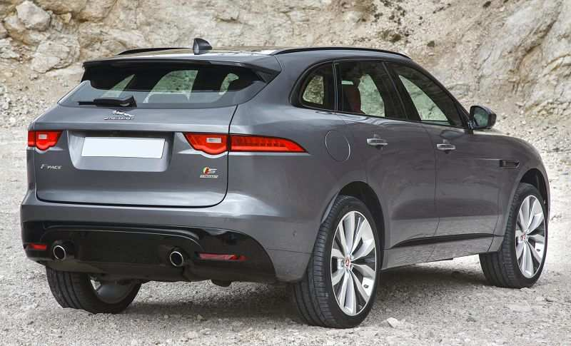 62 Gallery of Jaguar F Pace 2019 Interior Price And Release Date Configurations with Jaguar F Pace 2019 Interior Price And Release Date
