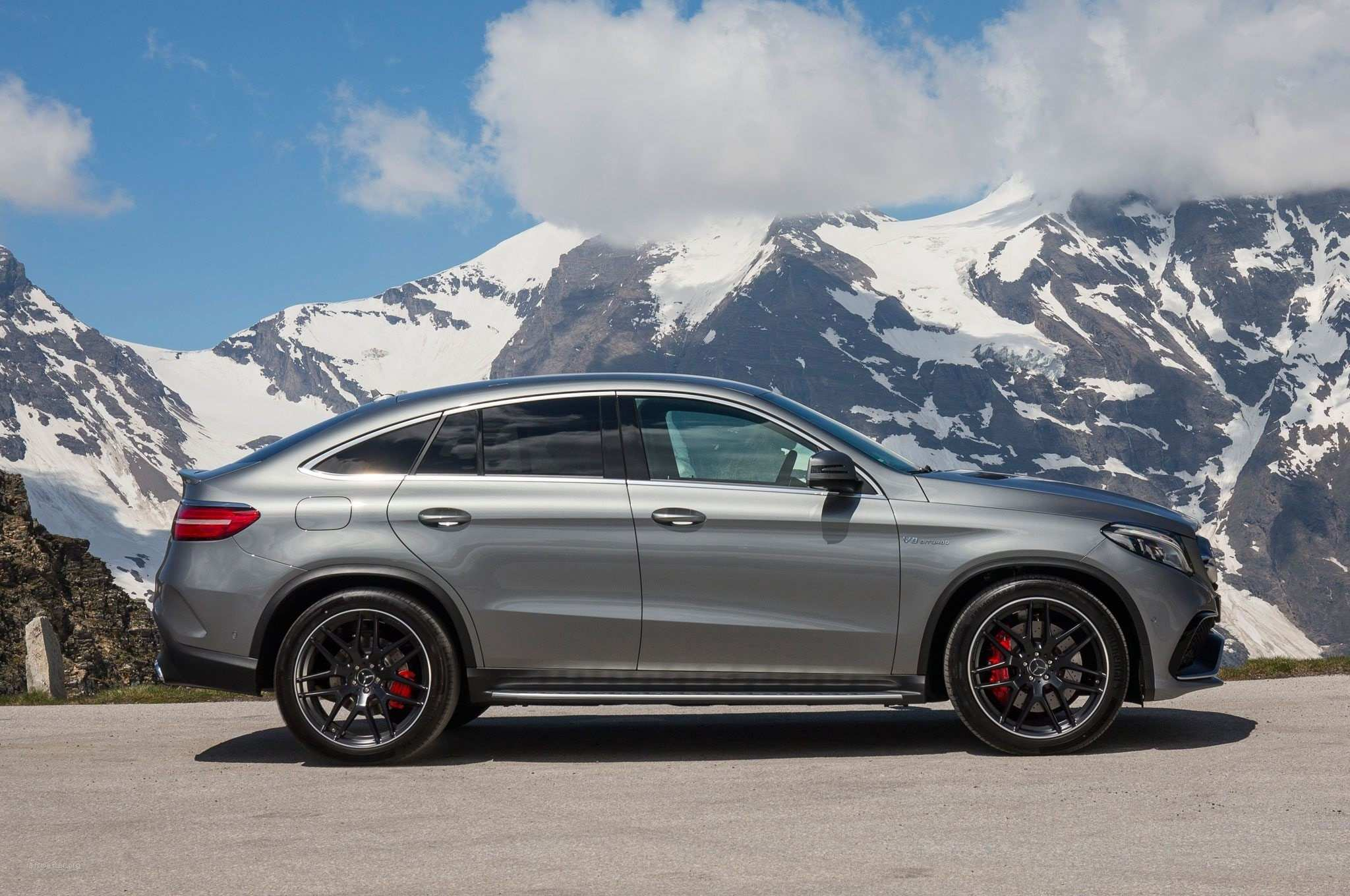 62 Gallery of Mercedes 2019 Gle Coupe Release Pricing for Mercedes 2019 Gle Coupe Release