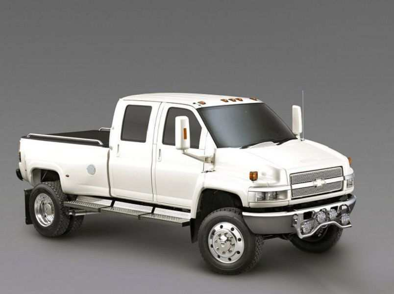 62 Gallery of New 2019 Chevrolet 4500 And 5500 Review And Specs Engine with New 2019 Chevrolet 4500 And 5500 Review And Specs