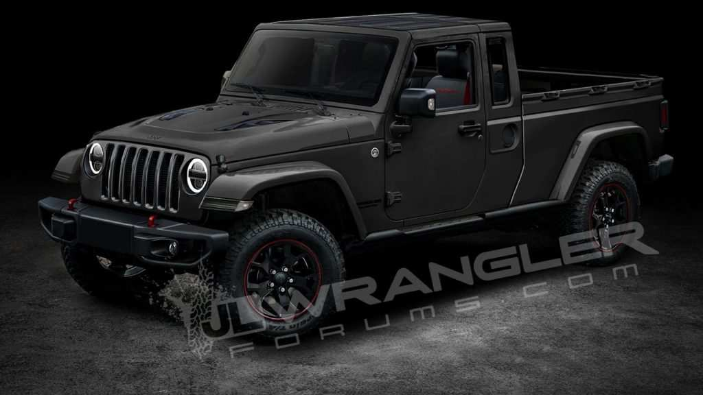 62 Gallery of New Jeep 2019 Wrangler Colors Picture Release Date And Review New Concept with New Jeep 2019 Wrangler Colors Picture Release Date And Review