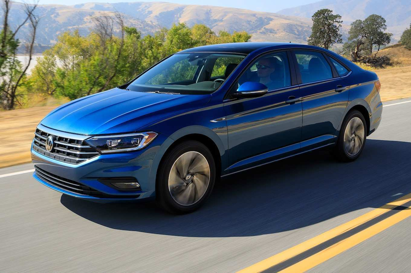 62 Gallery of New Volkswagen Jetta Gli 2019 Redesign And Concept Configurations with New Volkswagen Jetta Gli 2019 Redesign And Concept