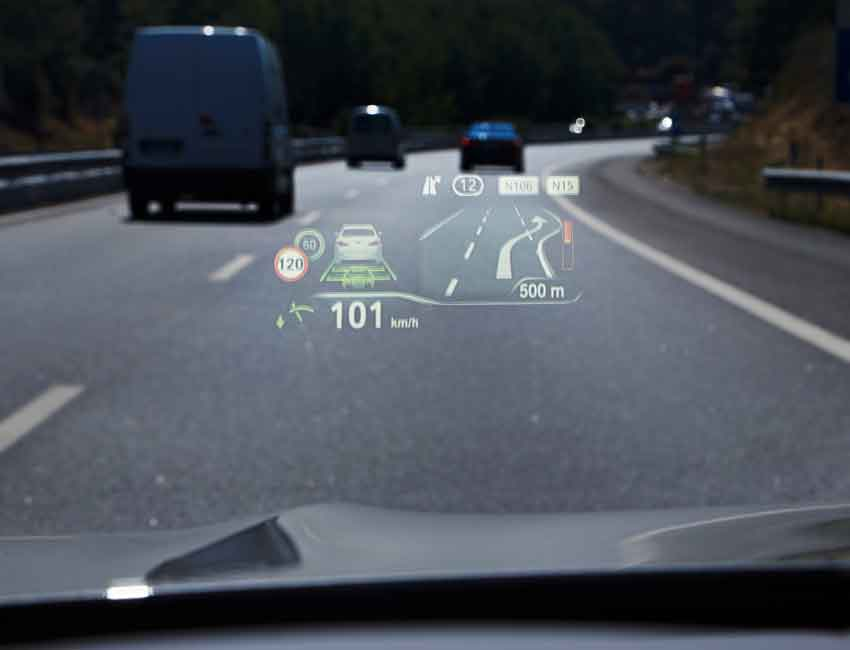 62 Gallery of The 2019 Bmw Heads Up Display Interior Pricing by The 2019 Bmw Heads Up Display Interior