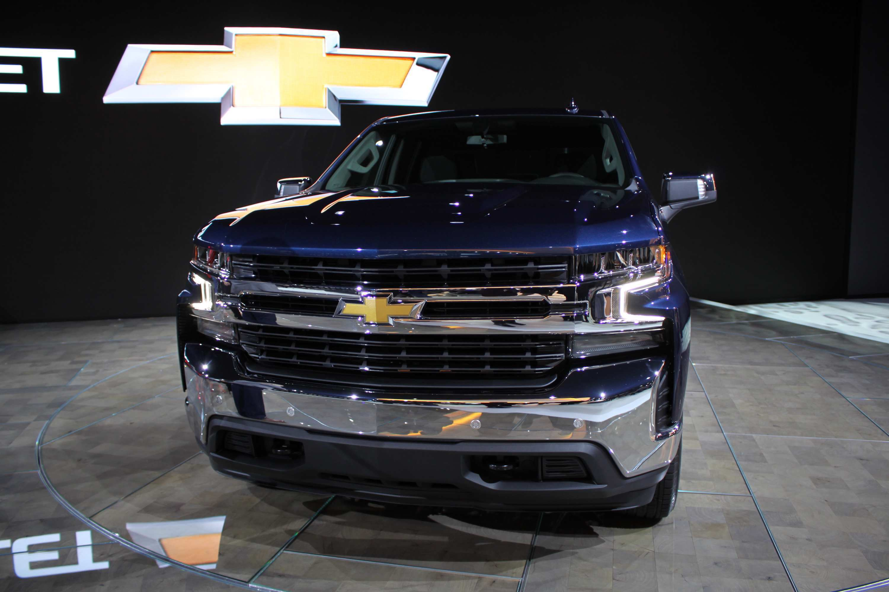 62 Gallery of The Chevrolet Pickup 2019 Diesel Engine Review with The Chevrolet Pickup 2019 Diesel Engine